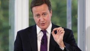 Premierminister David Cameron