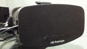 Virtual Reality: Sony arbeitet an PS-4-Konkurrenz für Oculus Rift