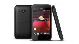 HTC Desire 200: Einsteiger-Smartphone mit langer Akkulaufzeit und Adblocker
