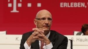 Der künftige Telekom-Chef Timotheus Höttges
