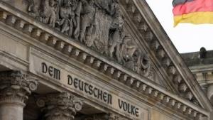 Das Petitionswesen des Bundestages steht jedem Bürger offen.