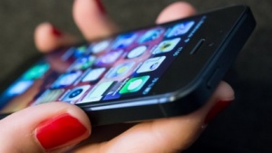 Das iPhone 6 wäre mit einem 4,7-Zoll-Display etwas größer als das iPhone 5S.