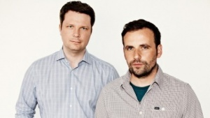 Jan-Hendrik Ohl und Peter Cukierski von Hexagon Game Labs