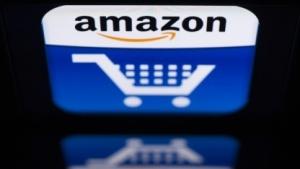 Amazon-Einkaufskorb