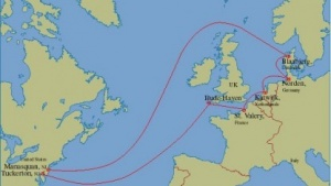 Tempora: Britischer Geheimdienst überwacht Deutsche-Telekom-Seekabel
