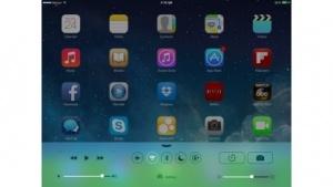 iOS-7-Beta 2 auf dem iPad