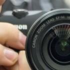 Canon EOS M: Lahmer Autofokus durch Firmware beschleunigt