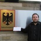 Passwortabfrage: Verfassungsklage gegen Bestandsdatenauskunft eingereicht