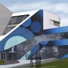 Dünnschichttechnik: Farbige Solarzellen für hübschere Häuser