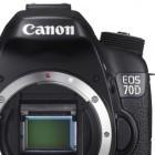 Neue Autofokustechnik: Canon 70D mit 40,3 Millionen Fotodioden