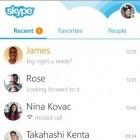Skype für Android: Update beseitigt lästige Fehler