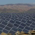 Sonnenenergie: Apple will Rechenzentrum mit Solarstrom betreiben