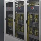 Internetüberwachung: BND soll Zugriff auf Netzknoten DE-CIX in Frankfurt haben