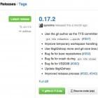 Softwareentwicklung: Github kann jetzt auch Releases