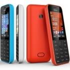 Nokia 208: Handy mit HSPA, Browser und Kamera für 62 Euro