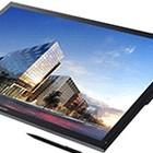 Sharp: 4K-Display mit Touchscreen und Stifteingabe
