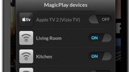 Magicplay auf Android