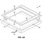 Smart-Bezel-Patent: Bildschirm im iPad-Rahmen