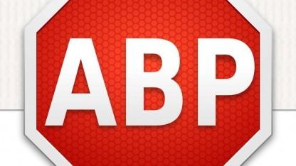 Adblock Plus - entwickelt von der Eyeo GmbH