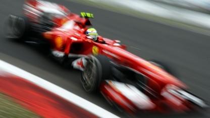 Ferrari-Auto