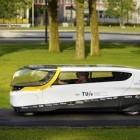 Stella: Niederländer bauen Solar-Familienauto