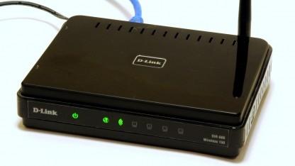 Mobiles Internet: EU-Kommission will neue Frequenzen für WLAN