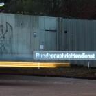 Projekt 6: CIA und deutsche Geheimdienste pflegten geheime Datenbank
