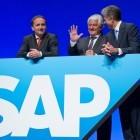 Plattner: SAP-Software muss bedienungsfreundlicher werden