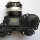 Open Reflex: Analogkamera aus dem 3D-Drucker