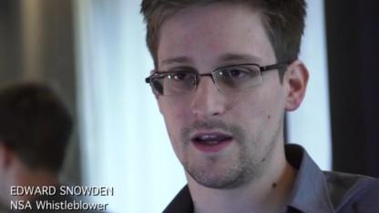 US-Whistleblower Edward Snowden schockiert die Welt mit seinen Enthüllungen.