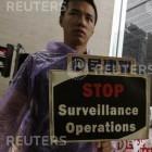 IMHO: Geheimdienste - ein globales Netz gegen Bürgerrechte