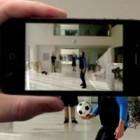 Crowdcam: Bullet-Time mit Smartphone-Kameras