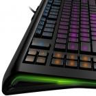 Steelseries Apex: Tastatur mit mehrfarbigen Beleuchtungszonen