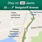 Google Maps 7 für Android: Button zum Herunterladen von Offlinekarten nachgefügt