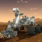 Raumfahrt: Curiosity liefert Daten über das Ende der Marsatmosphäre