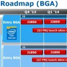 Roadmap: Intels neue verlötete Desktop-CPUs starten Ende 2013