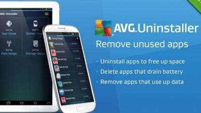 Uninstaller für Android