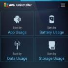 AVG Uninstaller: Android-Apps mit hohem Akkuverbrauch finden und löschen