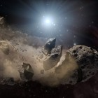 Asteroiden: Wie wir die Gefahr aus dem All bannen können