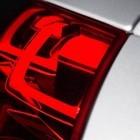 Beleuchtung: Audi mit dreidimensionalem OLED-Rücklicht