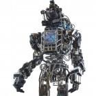 Boston Dynamics: Terminator für den Wiederaufbau