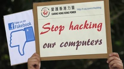 NSA-Skandal: Ein Viertel der Internetnutzer will verschlüsseln
