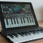 C.24-Keyboard: Klavierspielen mit dem iPad