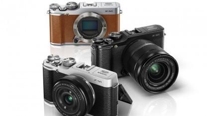 Bekommt das X-System noch eine Einsteiger-Systemkamera?