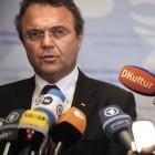 Bundesinnenminister: Beim US-Besuch weitere Kooperation zu Prism vereinbart