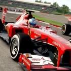 F1 2013: Neues Rennspiel mit alten Autos
