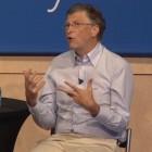 Bill Gates: Gott sei Dank für kommerzielle und für freie Software