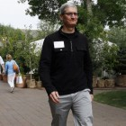 Tim Cook: Mittagessen mit Apple-Chef gibt es dieses Jahr billiger