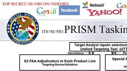 Yahoo will Details zu seiner Zusammenarbeit mit der NSA veröffentlichen dürfen.