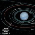 Astronomie: Neptun bekommt einen weiteren Mond